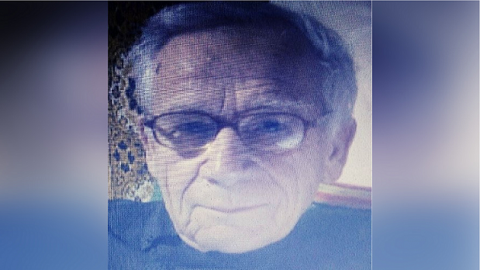 В Новосибирске пропал 87-летний пенсионер