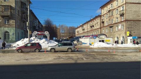 ДТП в Новосибирске: 9-летняя девочка получила травму позвоночника