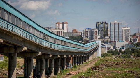 Подрядчик для строительства новой станции метро в Новосибирске определен