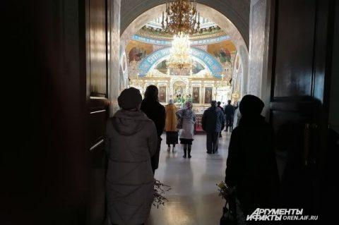 В Новосибирске коронавирусом заразился священник