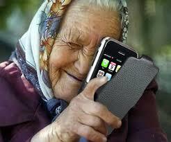 В Новосибирске пенсионерка украла айфон