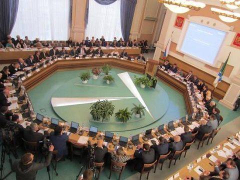 В Новосибирске завершено формирование новых избирательных округов