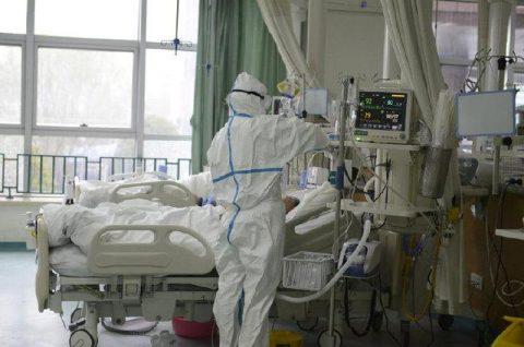 Выявлено почти 60 новых случаев короновируса в Новосибирской области