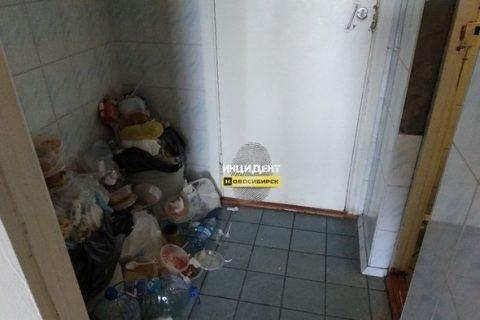 Сибирячка пожаловалась на условия в ковидном госпитале Новосибирска
