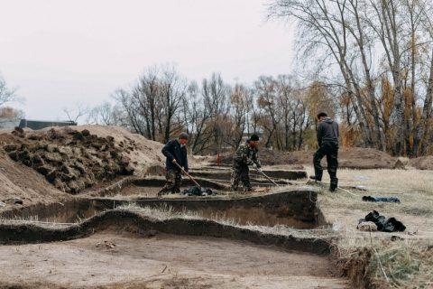 Облик жителей Новосибирска 18 века воссоздадут археологи