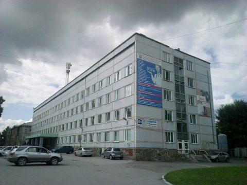 Еще одна больница в Новосибирске примет больных коронавирусом