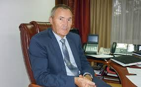 В отставку ушел глава Краснозёрского района Новосибирской области