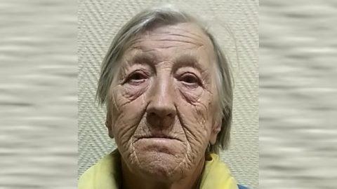Пенсионерка с расстройством памяти потерялась в Новосибирске