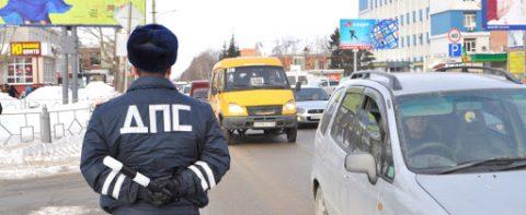Сотрудники ДПС пожаловались на переработки в Новосибирске
