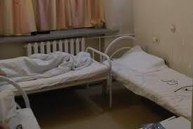 Бердчанин сделал фото палаты в инфекционной больнице Новосибирска