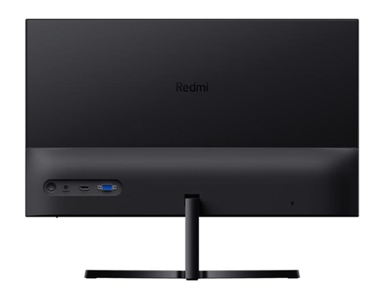Первый монитор Redmi от Xiaomi получил безрамочный дизайн при цене $70