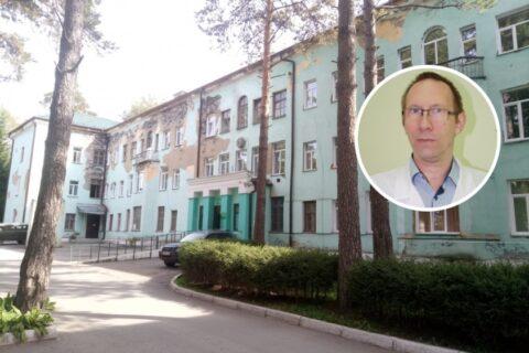 В Новосибирске от коронавируса умер 49-летний патологоанатом