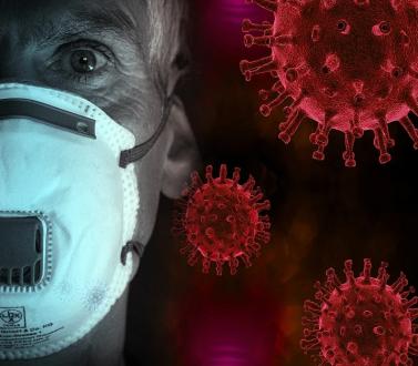 За время пандемии в Новосибирске скончалось 70 человек