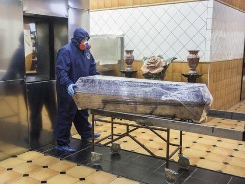 В Новосибирске от коронавируса скончались еще трое пациентов