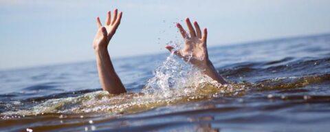 Женщина утонула на Юго-Западном котловане в Новосибирске