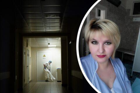 Медсестра умерла в Новосибирске от коронавируса