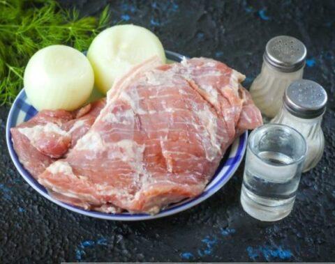 Топ-5 рецептов простого маринада для шашлыка