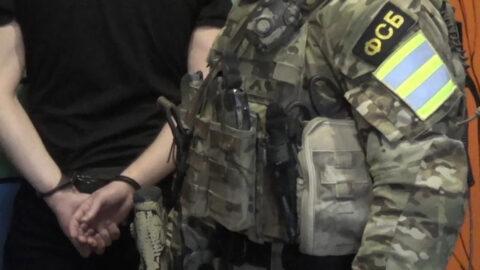 В Новосибирске задержали еще двух террористов