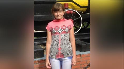 17-летняя девушка пропала в Новосибирске