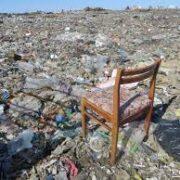 В Новосибирской области отменили публичные слушания по мусорному полигону