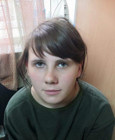 В Новосибирске ищут 17-летнюю девушку из Прокопьевска
