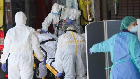 В Новосибирской области еще 7 смертельных исходов коронавируса
