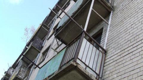 В Бердске скончался муж, пытавшийся поймать падающую из окна жену