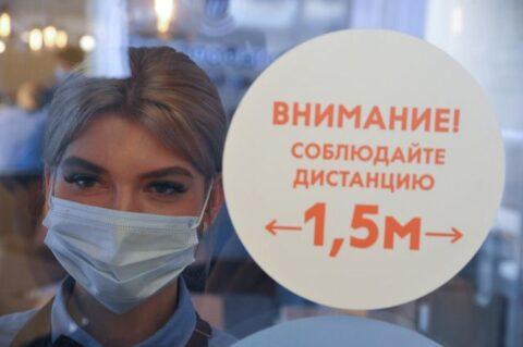 В Новосибирской области снижается индекс заболеваемости COVID-19
