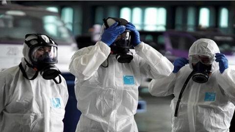 Число смертей от коронавируса в Новосибирске перевалило за 300