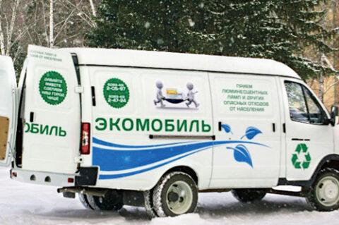 В Новосибирске можно обменять батарейку на кронфету