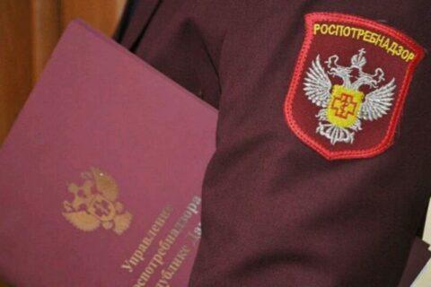 Коронавирусный госпиталь №11 в Новосибирске судят за нарушения