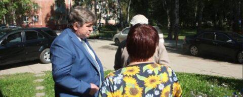 В Бердске начнут ремонт аварийного коллектора