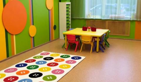 В Новосибирской области детские сады вернутся к привычному графику работы