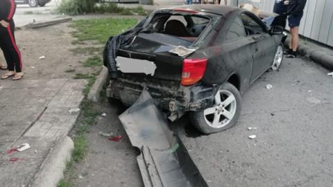 В Куйбышеве пьяный водитель насмерть сбил 17-летнего подростка