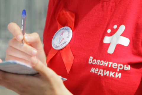 Премию за борьбу с пандемией учредили в Новосибирске
