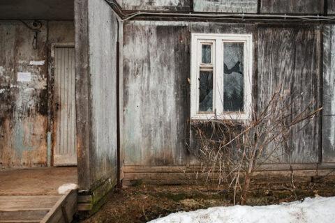 Ветхие дома в Новосибирске будут чинить, а не сносить