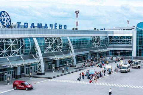 Турецкая фирма построит новый терминал в аэропорту Новосибирска