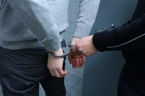 Жителя Краснодара задержали в Бердске