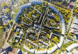 Здания Краснообска признали объектом культурного наследия