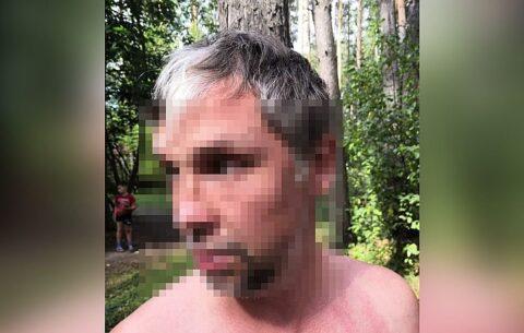 Полиция Кольцово поймала мужчину, затащившего троих детей в лес