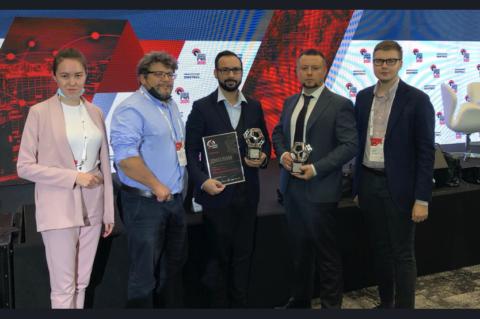 Новосибирская область удостоилась награды за проект строительства семи поликлиник