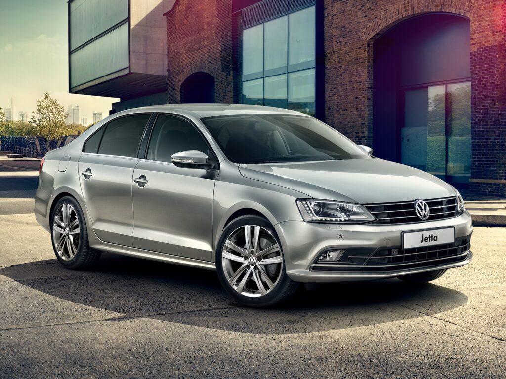 Новый Volkswagen Jetta: технические характеристики, комплектации и цены