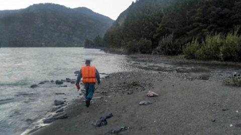 В реке Катунь пропала жительница Новосибирска