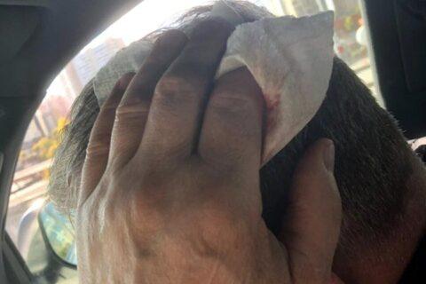 Экс-кандидата на пост мэра Сергея Проничева избили в Новосибирске