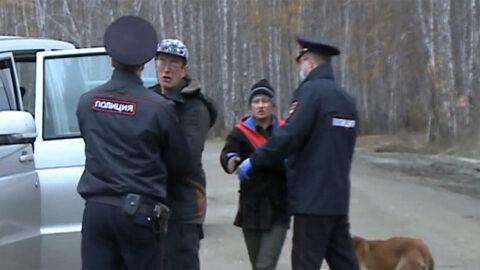 Задержаны родителей детей, погибших при пожаре в Новосибирской области