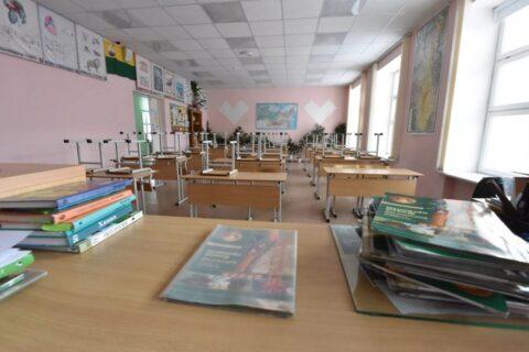 Из-за коронавируса в Новосибирске и области могут продлить школьные каникулы
