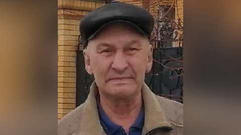 В Новосибирской области ищут пенсионера с потерей памяти
