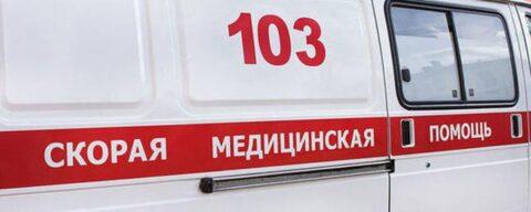 Ежедневно «Скорая помощь» в Новосибирске ездит минимум по 2500 вызовам