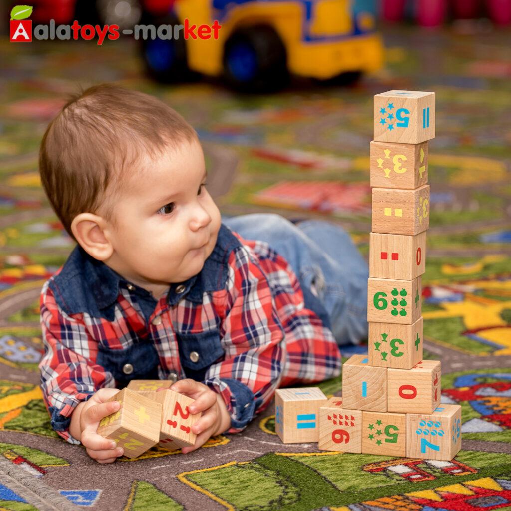 История возникновения игрушек