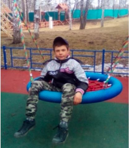12-летнего мальчика из Бердска неделю не могут найти